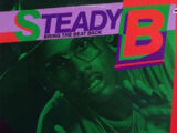 Steady B (album)