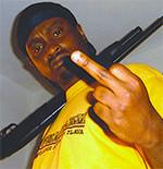Black Mike