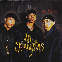 No Mercy Da Youngsta's.jpg