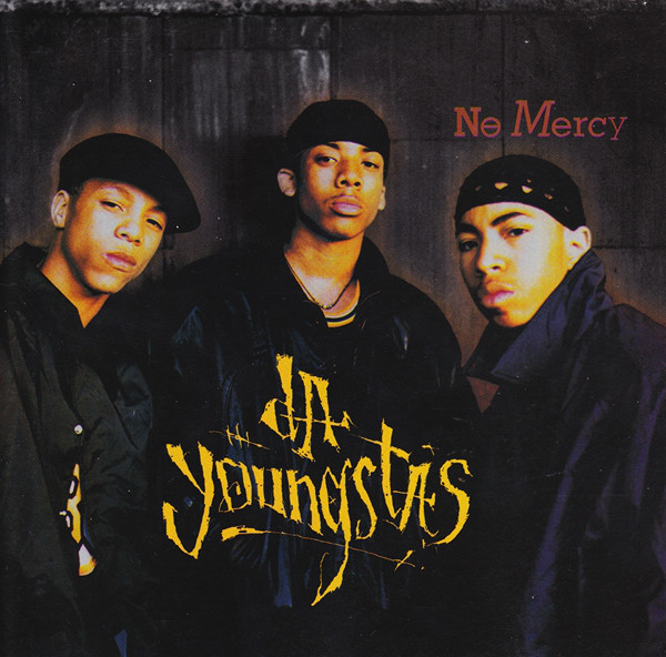 No Mercy (Da Youngsta's album)