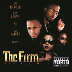 The Album The Firm.jpg
