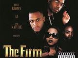 The Album (The Firm album)