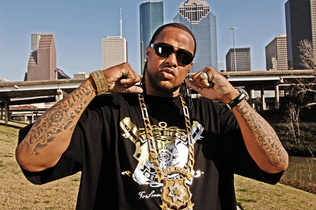 Slim Thug