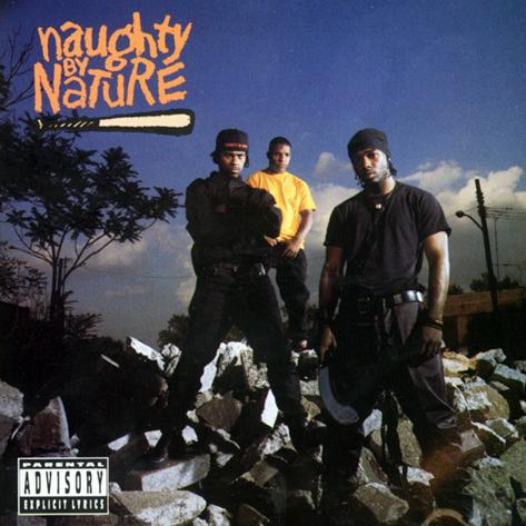 Naughty by Nature (album)