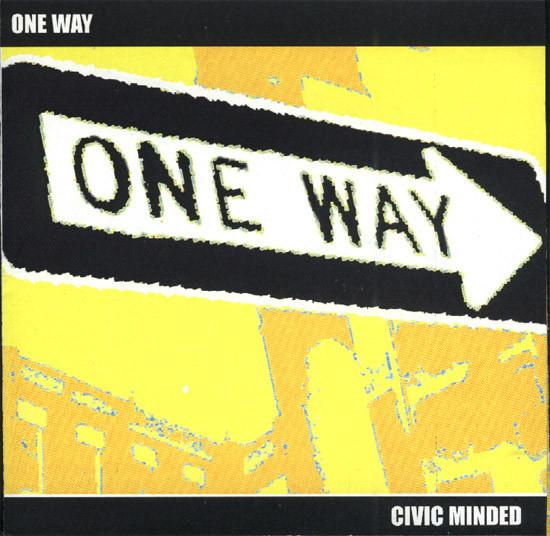 Civic Minded