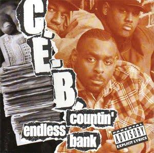 Countin' Endless Bank