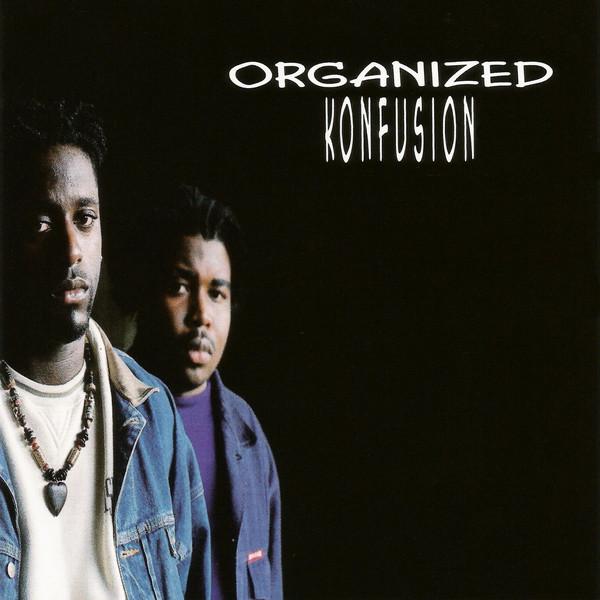 Organized Konfusion (album)