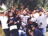 Nationwide Rip Ridaz (album)