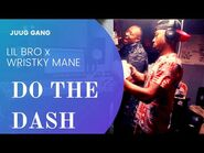 Lil Bro - Do The Dash (Official Music Video) shot by Lwood Koi