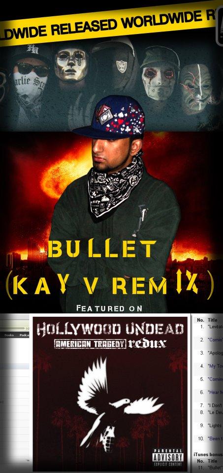 Kay V (rapper)