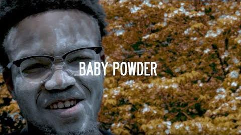 Bandingo - Baby Powder (Prod. By Trill Vice) (Official Music Video) @bandingobaby