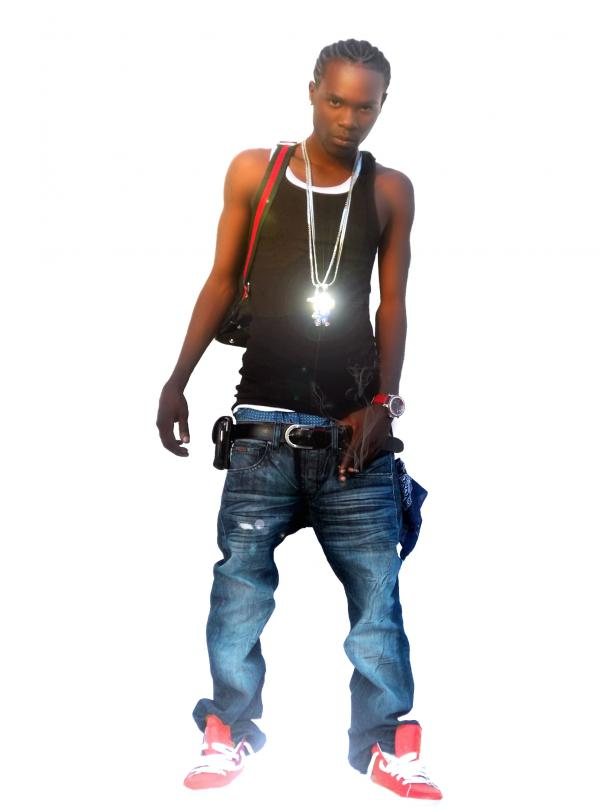 C-Zoe (Lake Worth rapper)