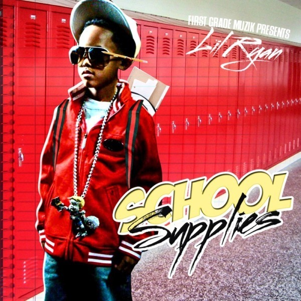Lil' Ryan (rapper)