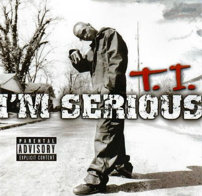 I'm Serious (T.I. album)