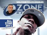 Ozone (magazine)
