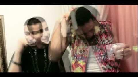 Lil Freak/Money Hustle Grind (Rich Prince single)