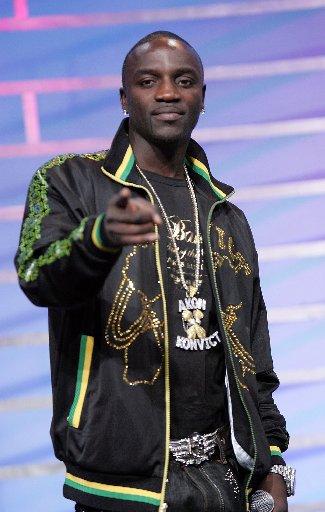 Akon (rapper)