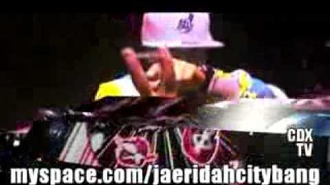 Go Get It (Jae Ridah single)