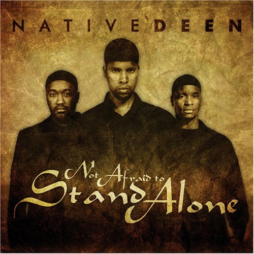 Not Afraid to Stand Alone (Native Deen album)