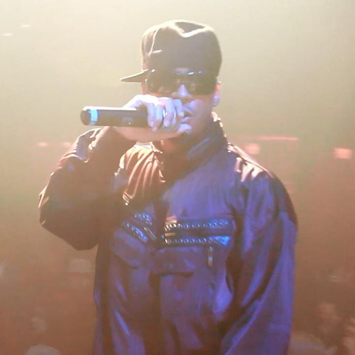 Akshun Man (rapper)