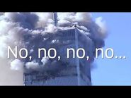 9-11- As Events Unfold