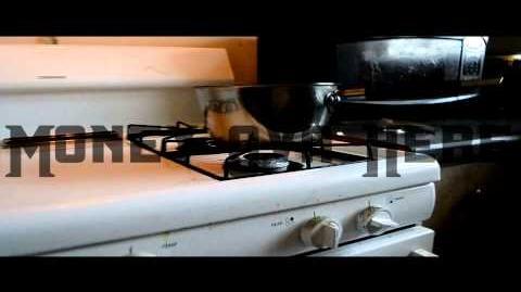 City Skipp - Money Ova Here (Music Video) Edited By J-Money