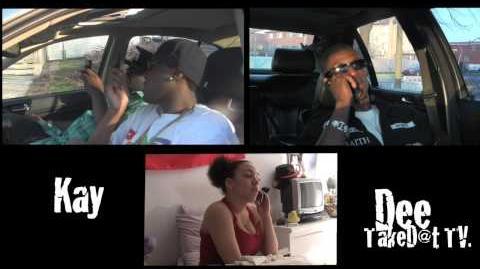 Hustle & Love (Jr. Mafia single)