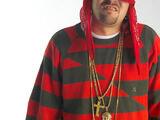 A-Wax (rapper)