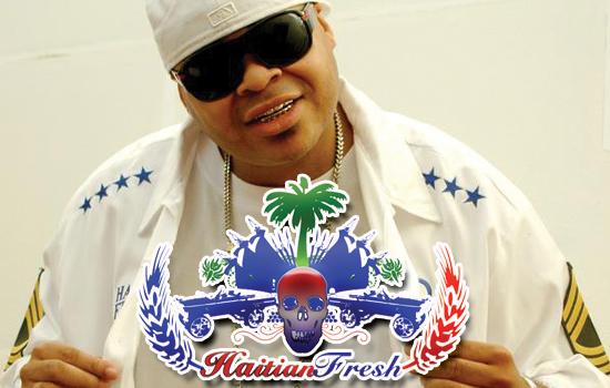 Haitian Fresh (rapper)