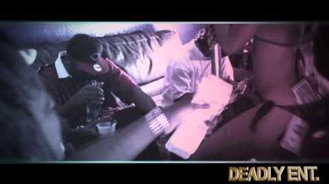 DEADLY - JIGGIN' (PROMOTIONAL VIDEO)
