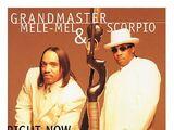 Right Now (Grandmaster Mele-Mel & Scorpio album)