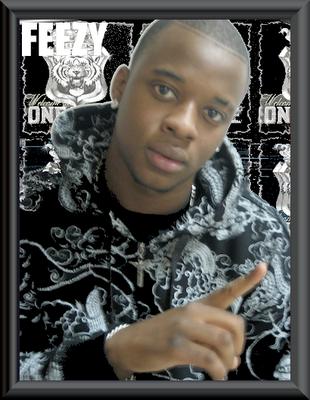 Feezy (rapper)