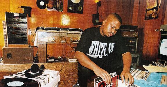 DJ Screw (dj)