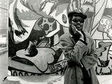 Fab Five Freddy (graffiti artist)