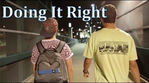Doing It Right (Jack & Jack single)