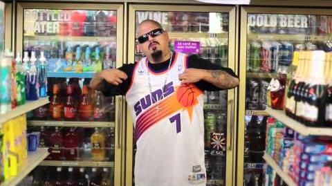 (OFFICIAL VIDEO) Mexarican Hustle Feat. Ganxsta Love 'The Game'