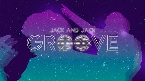 Groove (Jack & Jack single)