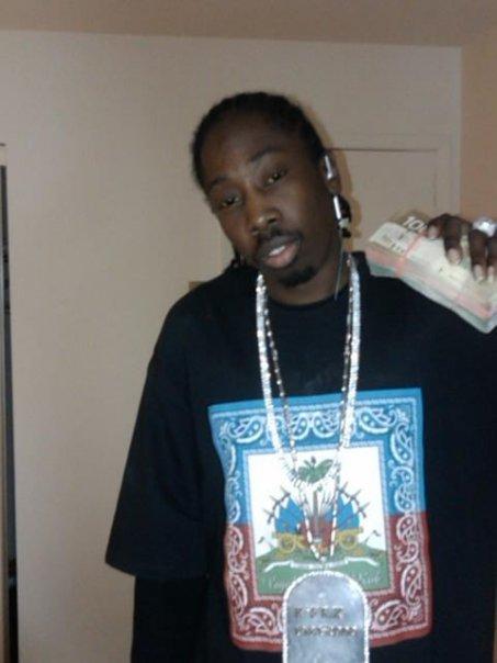 Young Snag (rapper)