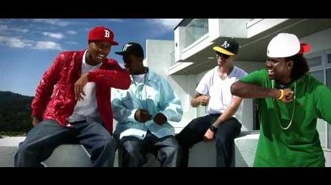 House Of Love (NhT Boyz singe)