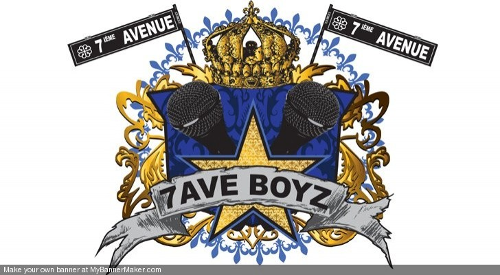 7 Ave Boyz (rap group)