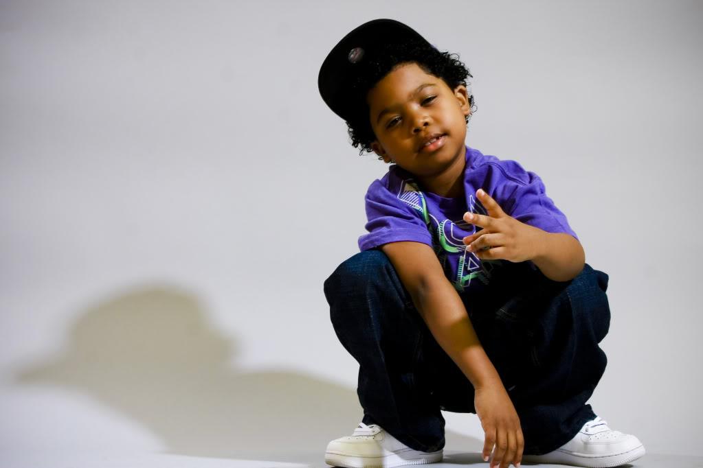 Lil' P-Nut (rapper)