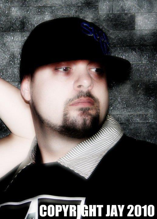 Jay Sparks (producer)