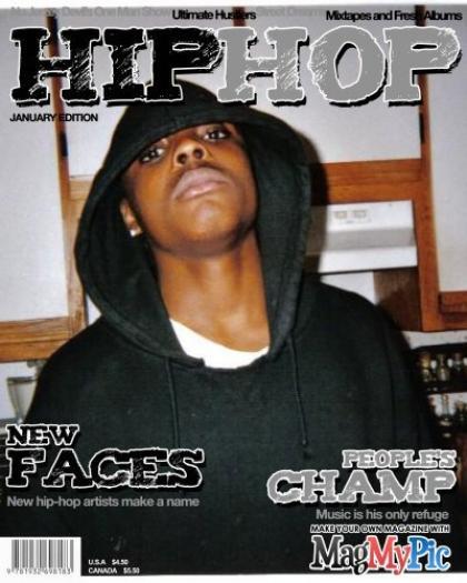 Figga (Montreal rapper)