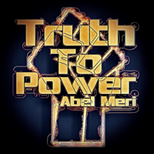 Abel Meri Truth to Power Cover Art.png