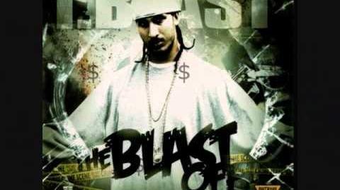 Live Niggaz (I.Blast song)
