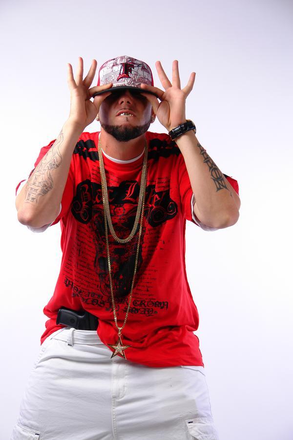 4 Pound (rapper)