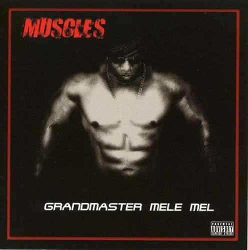 Muscles (album)