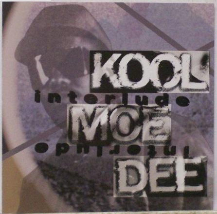 Interlude (Kool Moe Dee album)