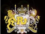 Reps Up Entertainment (Canadian Record Label)