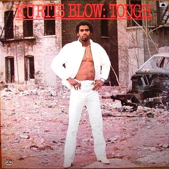 Tough (Kurtis Blow album)